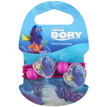 Dory Fancy Accessories Elastice colorate pentru păr