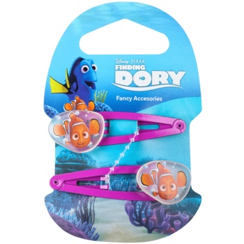 Dory Fancy Accessories clipsuri de par colorate