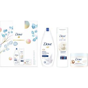 Dove Nourishing Beauty set cadou (pentru corp)