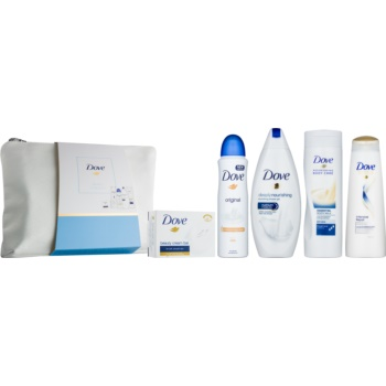 Dove Beauty & Care Beauty Collection kosmetická sada I.