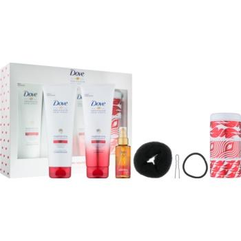 Dove Advanced Hair Series Regenerate Nourishment set cosmetice I.
