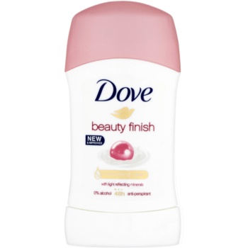 Dove Beauty Finish Antiperspirant 48 Std.