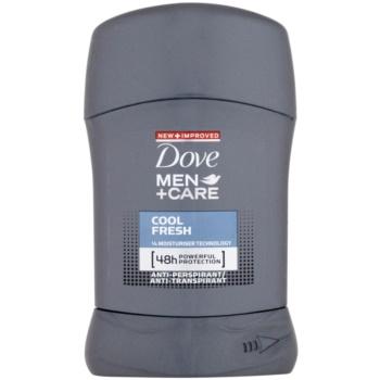 Dove Men+Care Cool Fresh festes Antitranspirant 48h