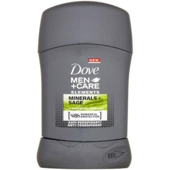 Dove Men+Care Elements antiperspirant 48 de ore
