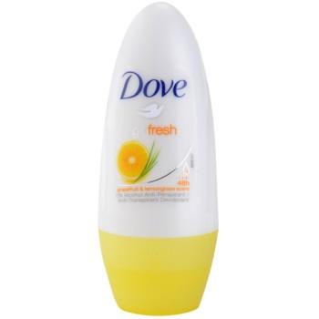 Dove Go Fresh Energize рол- он против изпотяване 48 часа