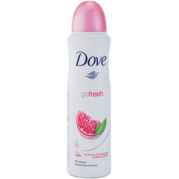 Dove Go Fresh Revive Deodorant Spray 48 Std.