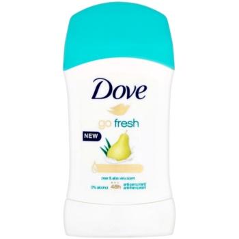Dove Go Fresh antiperspirant puternic 48 de ore