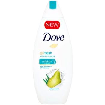 Dove Go Fresh gel de dus