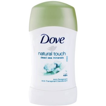Dove Natural Touch Antiperspirant