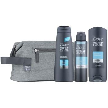 Dove Total Care Kosmetik-Set  I.