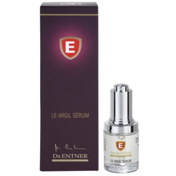 Dr. Entner Le Argil Serum омолоджуюча сироватка 1
