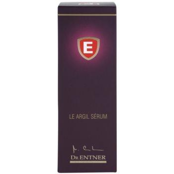 Dr. Entner Le Argil Serum омолоджуюча сироватка 3
