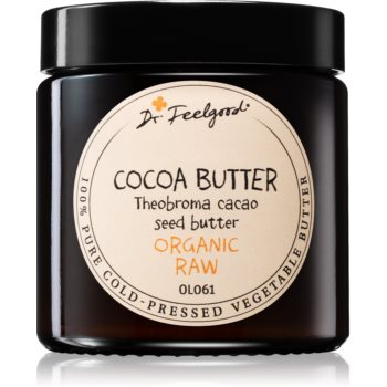 Dr. Feelgood BIO and RAW Kakaobutter 120 ml