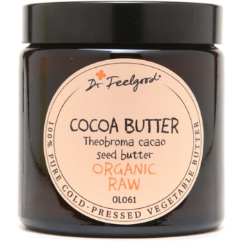 Dr. Feelgood BIO and RAW unt de cacaorotun natural frantuzesc