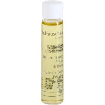 Dr. Hauschka Body Care олійка для тіла з троянди