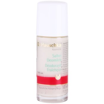 Dr. Hauschka Body Care Salbeideo 2