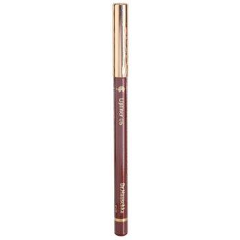 Dr. Hauschka Decorative Contour Lip Pencil