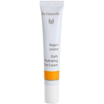Dr. Hauschka Eye And Lip Care crema de zi hidratanta zona ochilor
