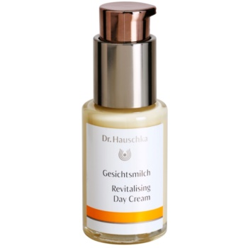 Dr. Hauschka Facial Care crema revitalizanta ten uscat