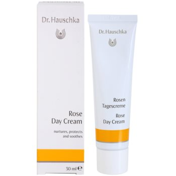 Dr. Hauschka Facial Care Day Cream From Rose 2