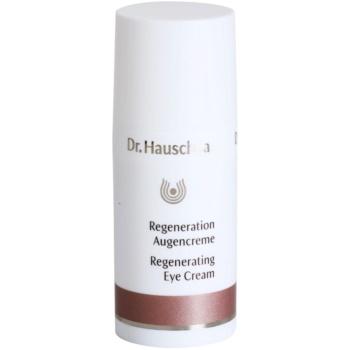 Dr. Hauschka Regeneration crema regeneratoare zona ochilor imagine produs