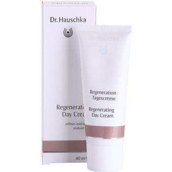 Dr. Hauschka Facial Care regenerujący krem na dzień do skóry dojrzałej 1