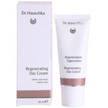 Dr. Hauschka Facial Care regenerujący krem na dzień do skóry dojrzałej 2