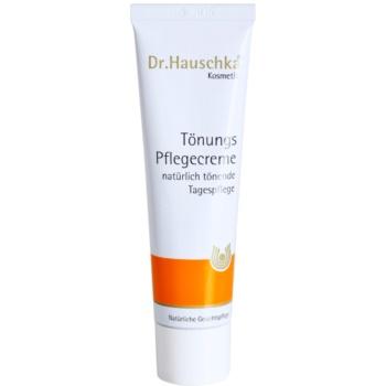 Fotografie Dr. Hauschka Facial Care tónovací krém na obličej 30 ml