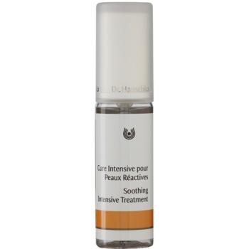 Dr. Hauschka Facial Care ingrijire calmanta intensiva pentru piele foarte sensibila