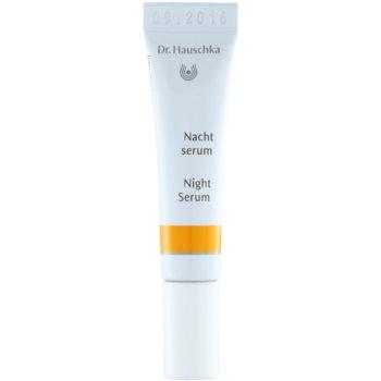 Dr. Hauschka Facial Care noční revitalizační sérum