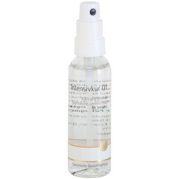 Dr. Hauschka Facial Care Intensivkur für problematische Haut, Akne 1