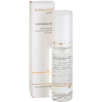 Dr. Hauschka Facial Care Intensivkur für problematische Haut, Akne 2