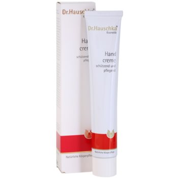 Dr. Hauschka Hand And Foot Care Handcreme 1