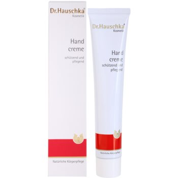 Dr. Hauschka Hand And Foot Care Handcreme 2