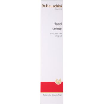 Dr. Hauschka Hand And Foot Care Handcreme 3