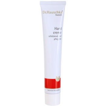 Dr. Hauschka Hand And Foot Care creme de mãos