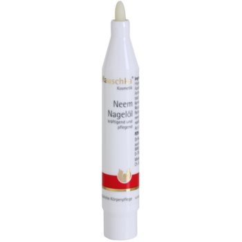 Dr. Hauschka Hand And Foot Care Neem Nail Oil In Pen 1