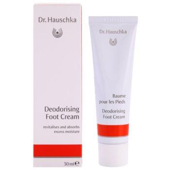 Dr. Hauschka Hand And Foot Care Rosmarinbalsam für Füssen 1