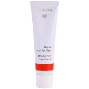 Dr. Hauschka Hand And Foot Care balsam de rozmarin pentru picioare  30 ml