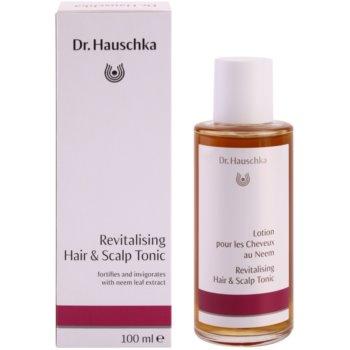 Dr. Hauschka Hair Care Nimbová vlasová voda 1