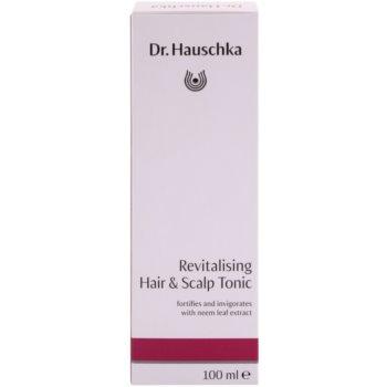 Dr. Hauschka Hair Care Nimbová vlasová voda 2