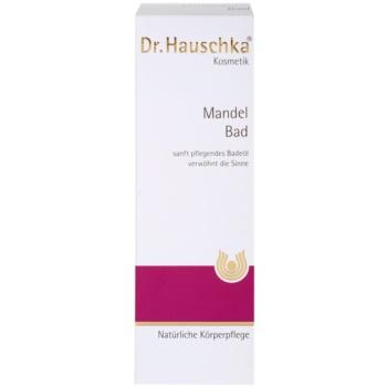 Dr. Hauschka Shower And Bath Mandelbad 3