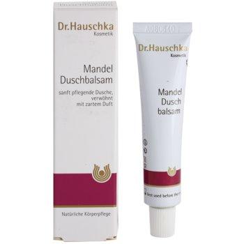 Dr. Hauschka Shower And Bath balsam pentru dus din migdale 2