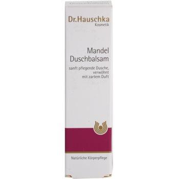 Dr. Hauschka Shower And Bath balsam pentru dus din migdale 3