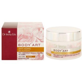 Dr Irena Eris Body Art Anti-Aging Skin Technology поживний бальзам проти старіння шкіри 1