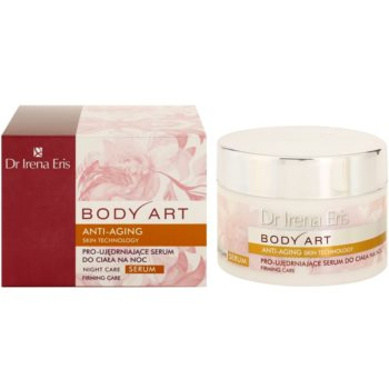 Dr Irena Eris Body Art Anti-Aging Skin Technology ler pentru corp pentru fermitatea pielii 1