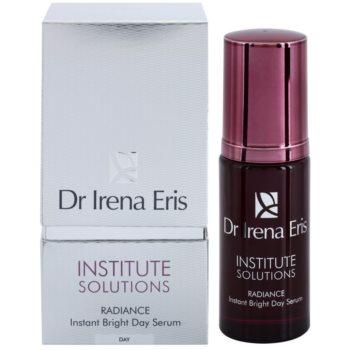 Dr Irena Eris Institute Solutions Radiance озаряващ серум против бръчки против пигментни петна 2