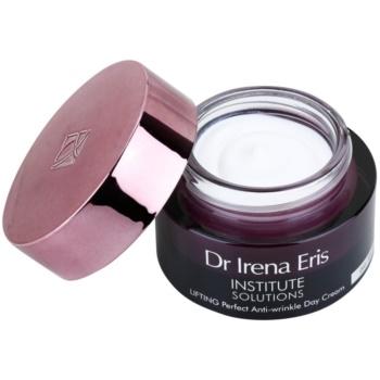 Dr Irena Eris Institute Solutions Lifting Tagescreme gegen Falten SPF 20 1