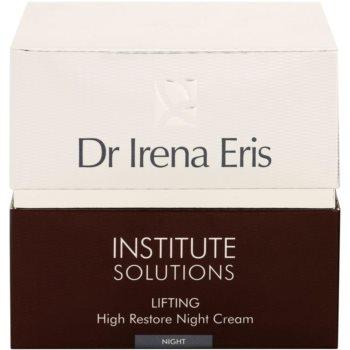 Dr Irena Eris Institute Solutions Lifting creme de noite renovador 3