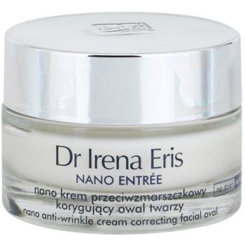 Dr Irena Eris Nano Entrée 50+ Anti-Faltencreme mit festigender Wirkung